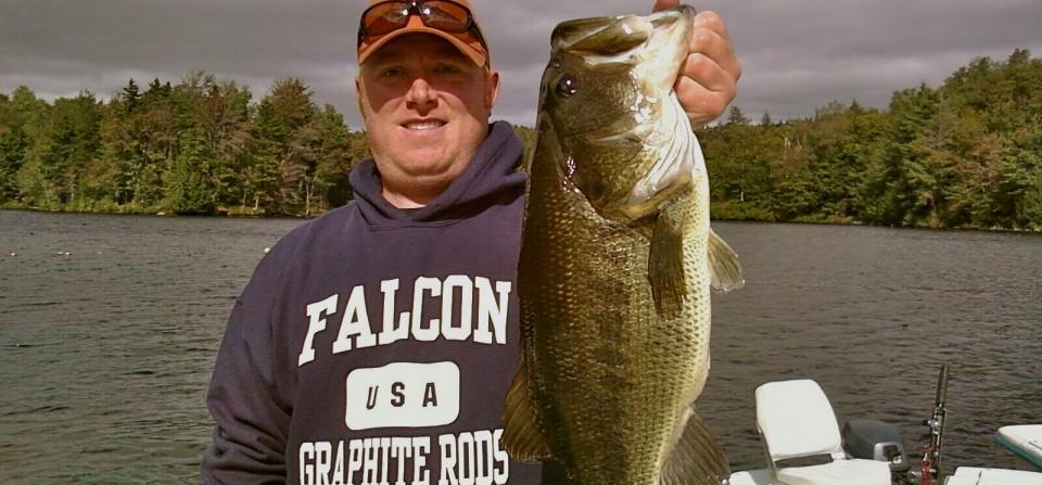 Bass Fishing School